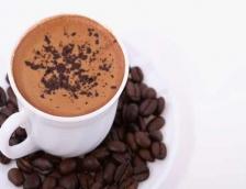рецепт варёного греческого кофе