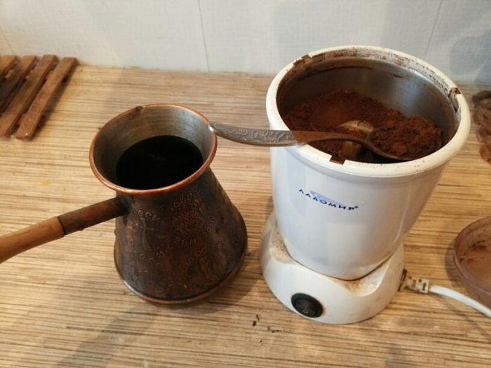 Как приготовить кофе Флэт уайт