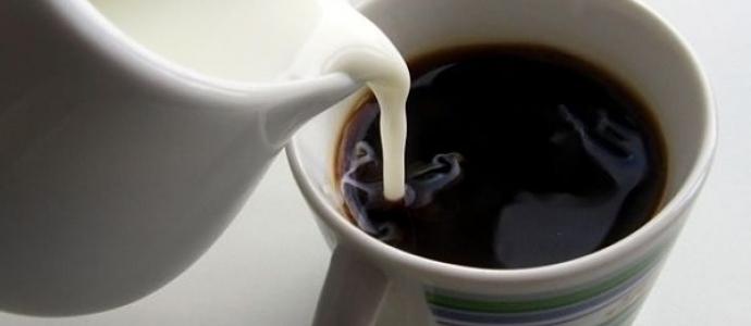 Калорийность кофе с молоком и другими молочными наполнителями
