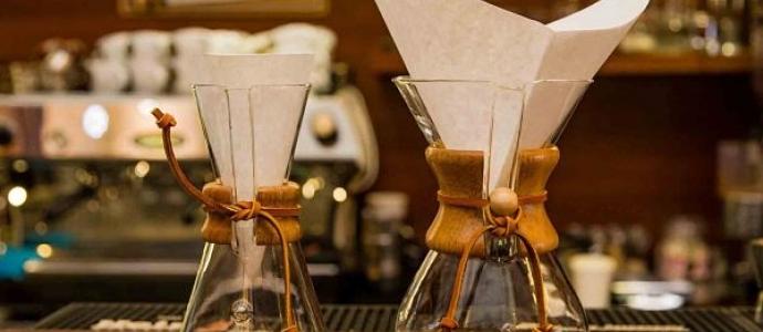 Что такое кемекс и как в нем приготовить кофе