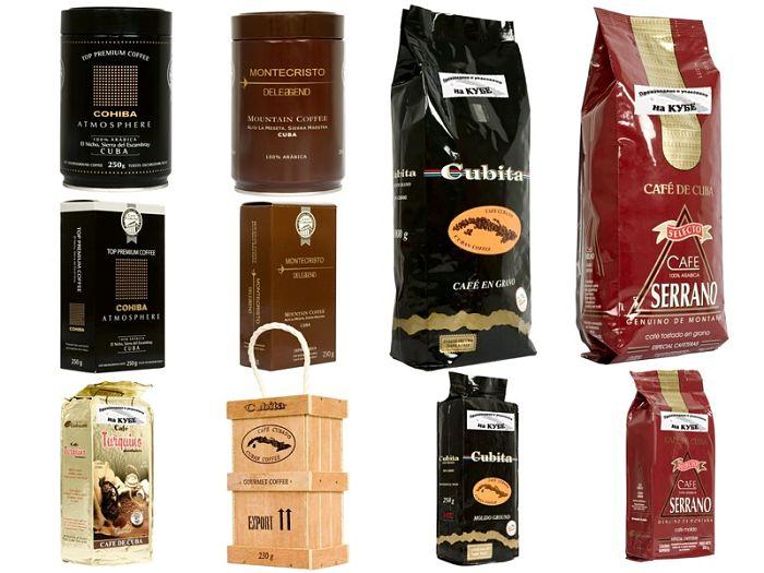 Кубинский кофе - история появления и популярные сорта