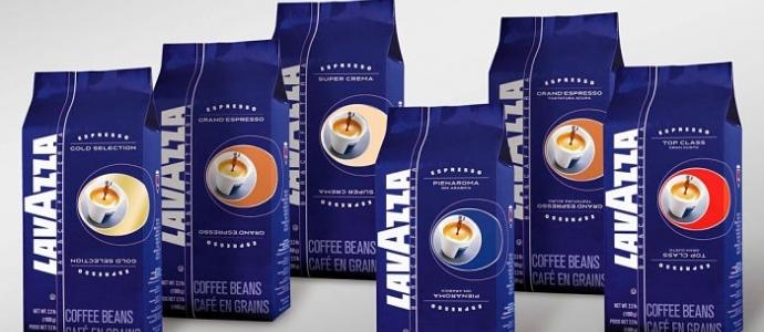Кофе Lavazza - история успеха и ассортимент продукции