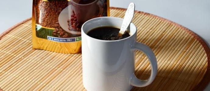 О вреде и пользе растворимого кофе