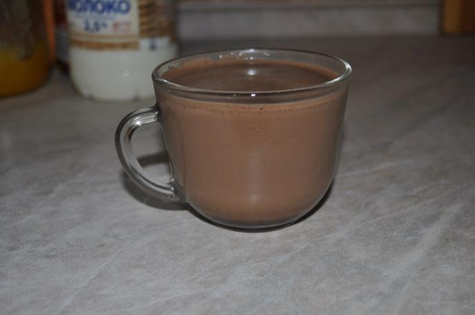 Рецепты кофе мокачино