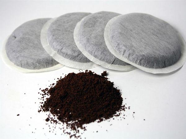 Кофе в чалдах: производство, стандарты, метод изготовления