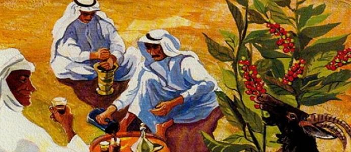 Родина кофе - от Эфиопии и Йемена к плантациям Бразилии