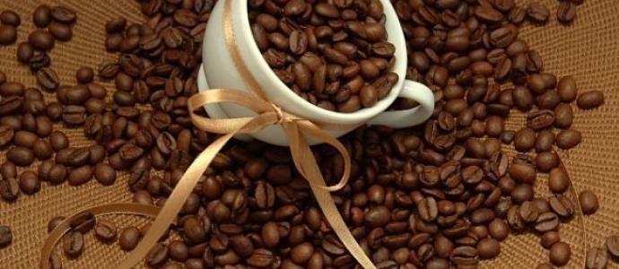 Химический состав кофейных зерен: зеленых и обжаренных