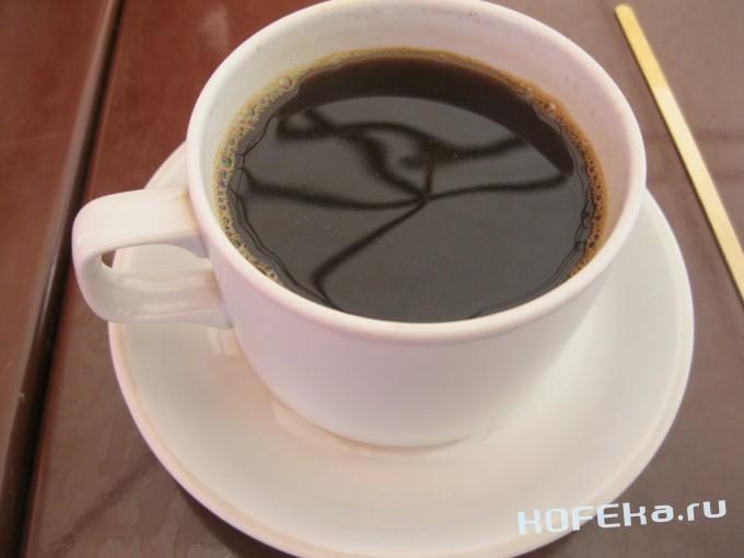 кофейная чашка для гадания