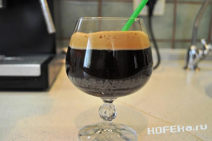 Кофе фраппе рецепт с фотографиями