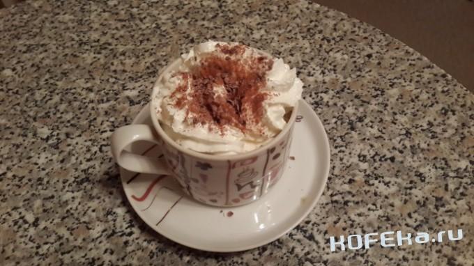 Кофе по-венски рецепт приготовления с фото