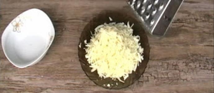 Хачапури по мегрельски рецепт с фото