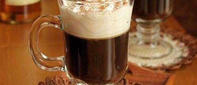 Рецепт приготовления айриш кофе и айриш крим кофе