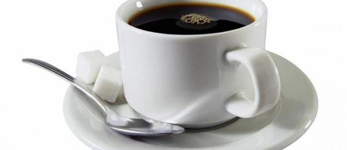 Кофе американо - популярная разновидность кофейного напитка