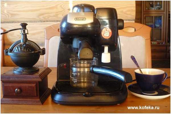 кофемашина Delonghi Ec9 инструкция - фото 6