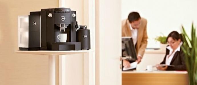 Основные критерии по выбору кофемашины для офиса