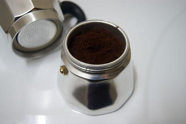 Кофеварка МОКА  - как устроена и как выбрать