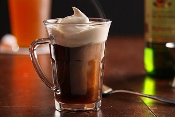 Раф кофе - рецепт приготовления