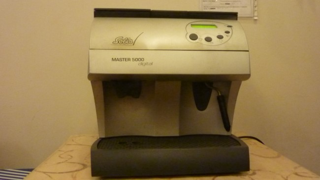 Обзор Solis Master 5000 Digital