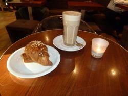 чашка для кофе гляссе