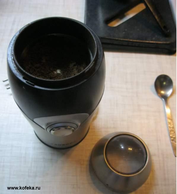 простой способ приготовления кофе в джезве