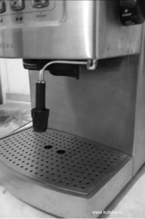 Инструкция кофеварки zelmer
