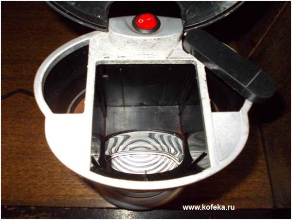 приг Vitek VT-1503