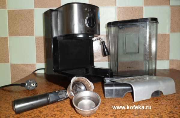 инструкция кофеварка витек 1513 - фото 5