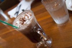 Согревающий кофе