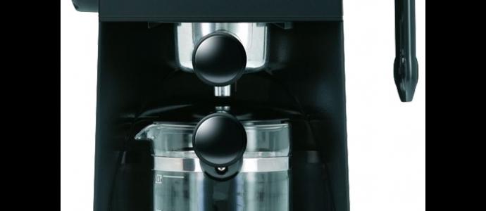 Обзор кофеварки Rowenta  ES 060