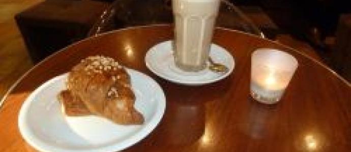 Кофе Глясе рецепт с мороженым и корицей