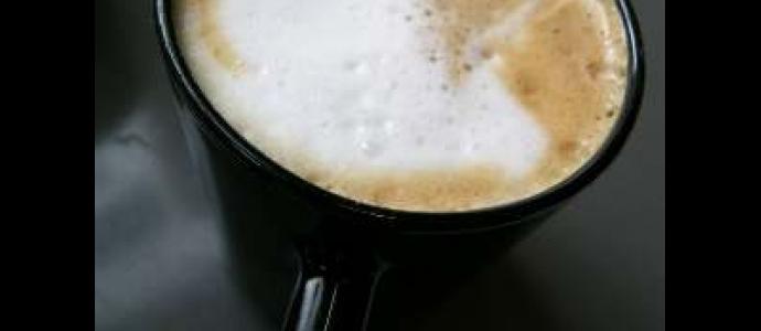 Кофе по ирландски - рецепт приготовления