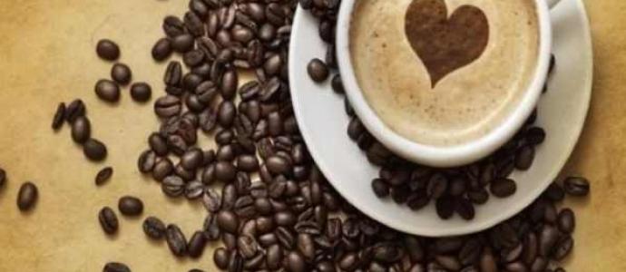 Приготовление кофе латте дома