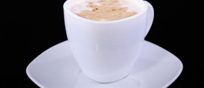 Простой рецепт приготовления кофе латте