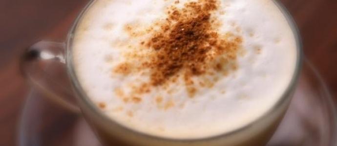 Готовим кофе гляссе дома