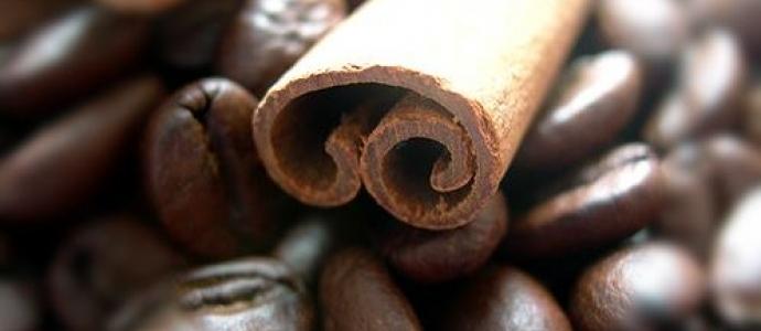 Рецепт ароматного кофе с корицей