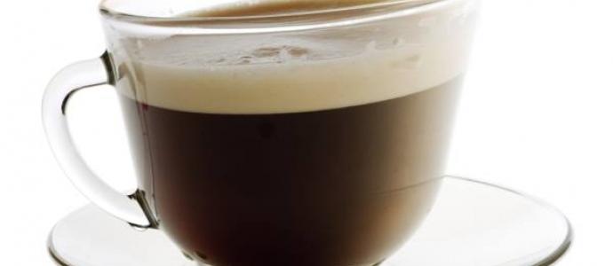 Рецепт тонизирующий кофе